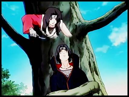 Kurenai_Genjutsu_Technique