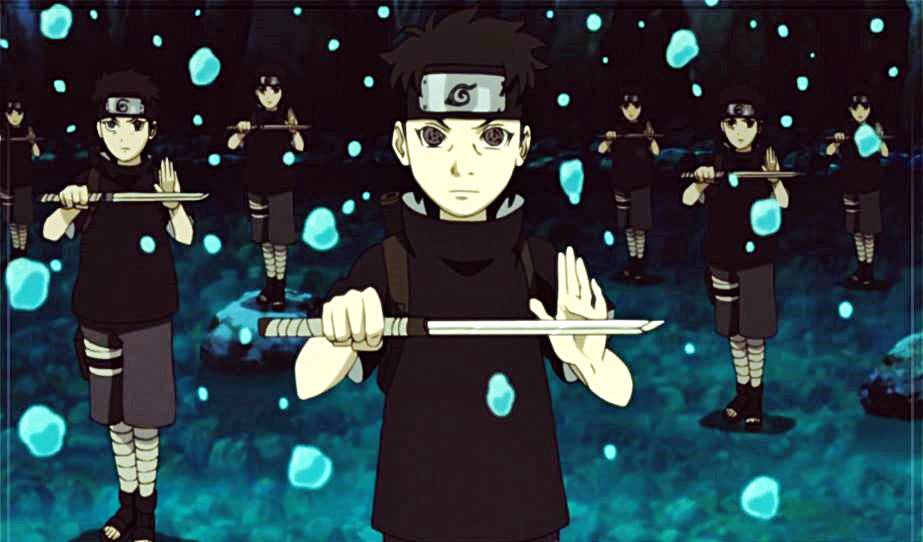 10 facts about shisui uchiha anime souls - Technique de sasuke ...