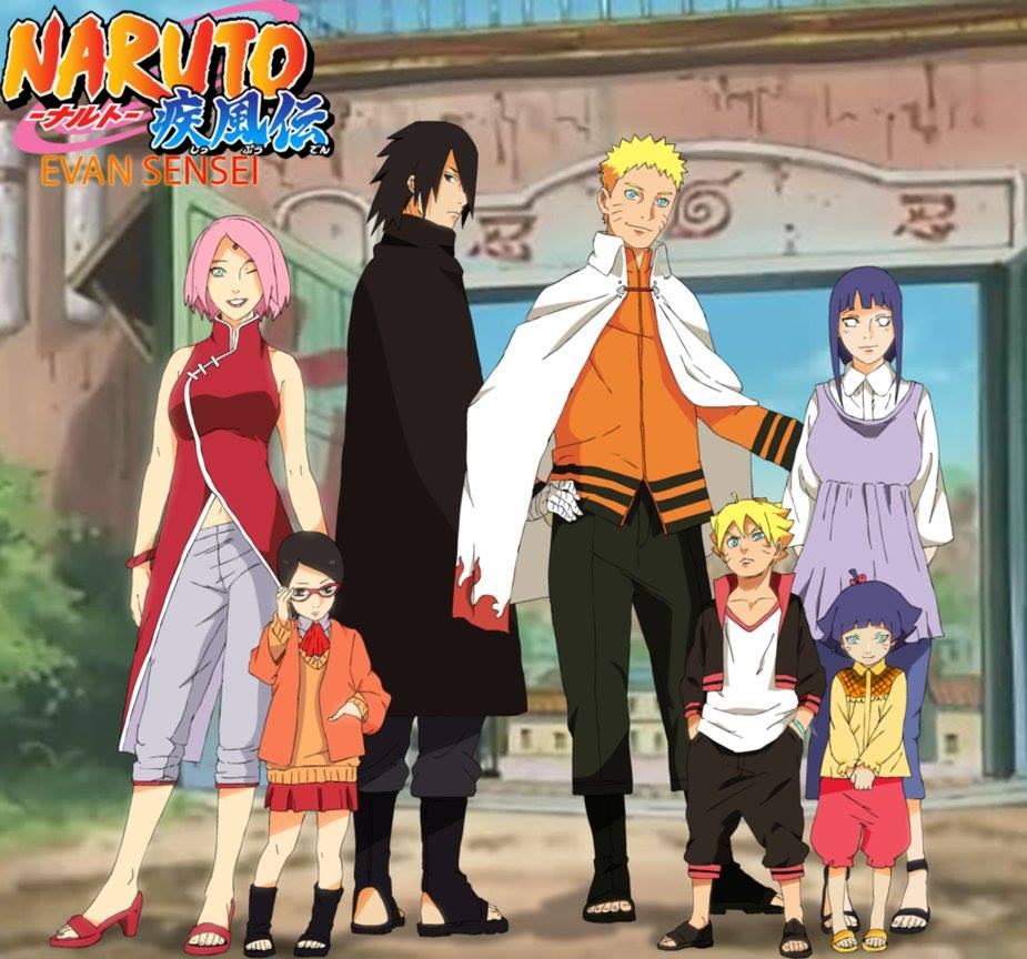 Boruto Naruto Next Generations Volume 1 On First Rank In Japanese Comic Ranking Anime Souls