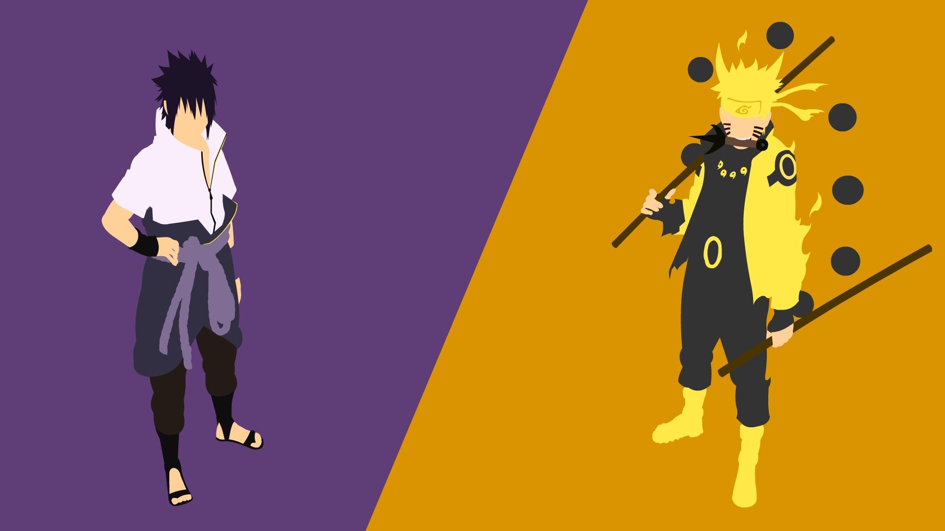 Who Is More Powerful Naruto Or Sasuke Anime Souls