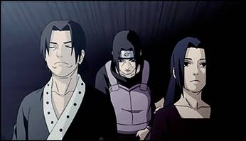 Itachi-Uchiha-Parents