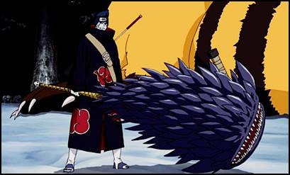 Senjata-Paling-Berbahaya-di-Naruto-10