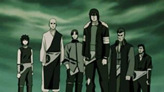 Something About Twelve Guardian Ninja In Naruto   ANIME SOULS