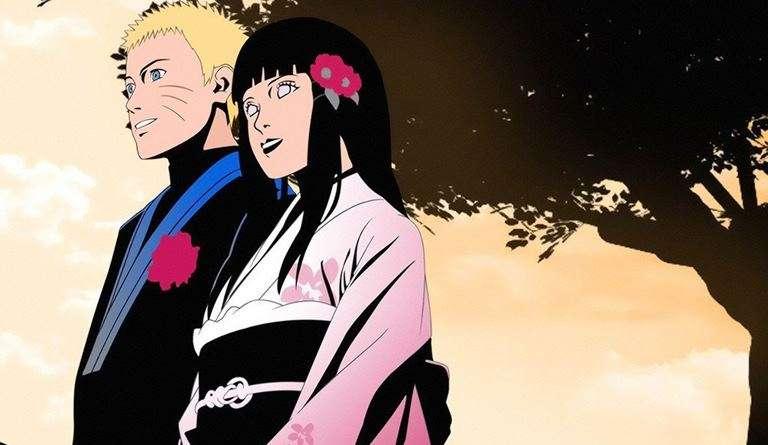 Konoha Hiden The Perfect Day For A Wedding Spoiler