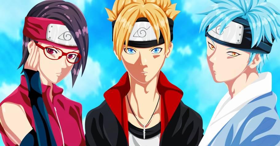 boruto naruto next generations july august 2017 schedule anime